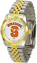 Syracuse Orangemen Suntime Mens Executive Watch - NCAA College Athletics