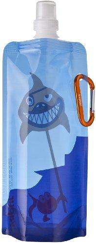 vapur-artist-series-shark-bait-reusable-plastic-water-bottle-blue-05-litres