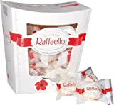 Ferrero Raffaello Coconut Chocolates Gift Box (1 x 230g, 23 Pieces)