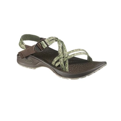 Chaco Sandals Womens front-1032558