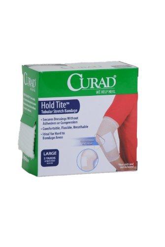 Curad-Hold-Tite-Tubular-Stretch-Bandage-Large-Dressing-5-Yards