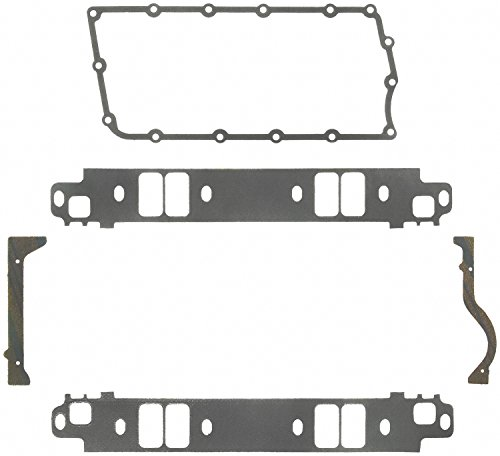 Fel-Pro MS 95392 Intake Manifold Gasket Set (1995 Dodge Ram 1500 Intake compare prices)