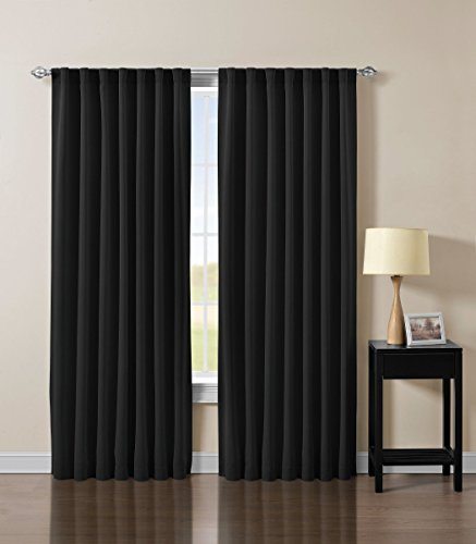 Blackout curtains 90 x 90 - StoreIadore