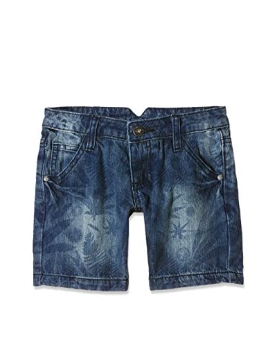 Chiemsee Shorts Denim Lysandro J  [Denim]