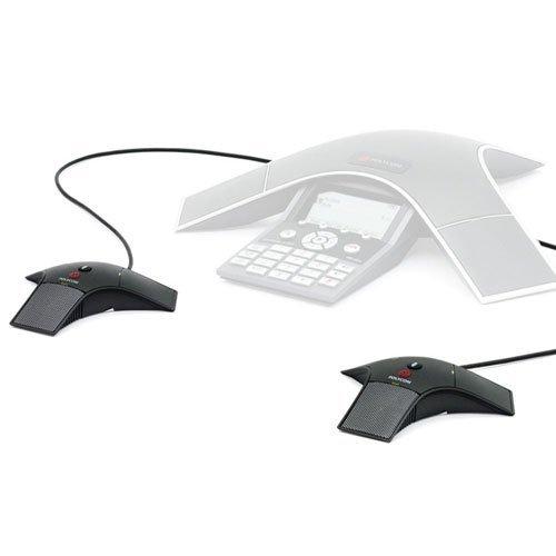 Polycom Soundstation Ip 7000 Extension Microphones (2200-40040-001)