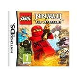 Lego Ninjago  (Nintendo DS)