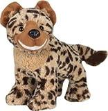"""Webkinz Hyena 8.5"""" Plush"""