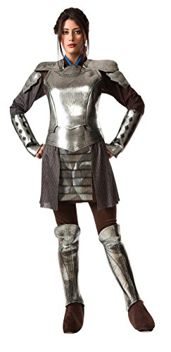 Snow White & the Huntsman Body Armor Costume Tween Small 0-2 Medieval Halloween