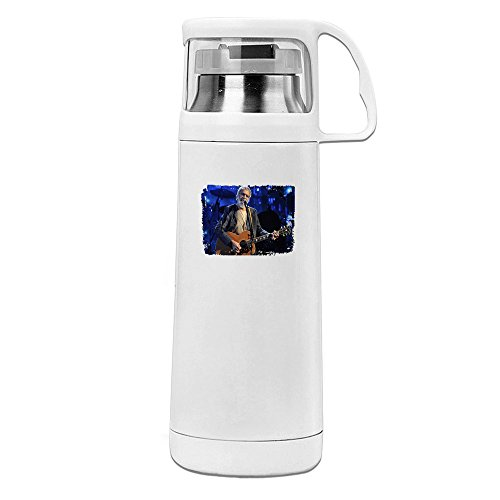 Cat Stevens Yusuf Islam Vacuum Cup Water Bottle