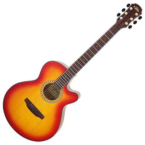 aire-tg1-cs-guitarra-acustica-cutaway-cs-gradiente-de-color-rojo-y-blanco
