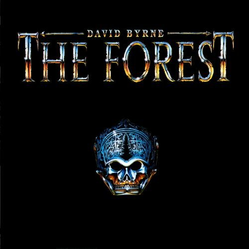 David Byrne-The Forest-(9 26584-2)-CD-FLAC-1991-EMG Download