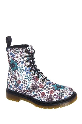 Page 8-Eye Lace Up Boot