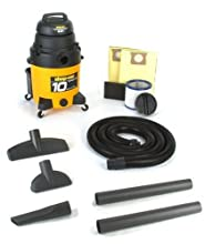 Shop-Vac 9251310 10-Gallon 5 0 Peak HP Drywall Wet Dry Vacuum