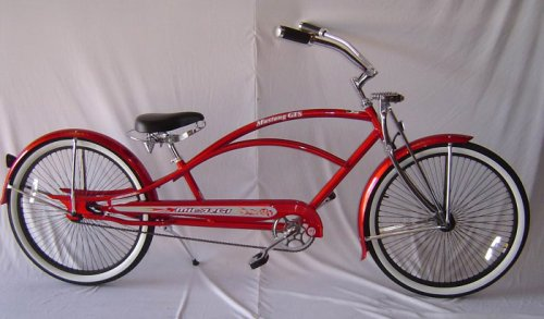 Men's Stretch Cruiser Bicycle - 26