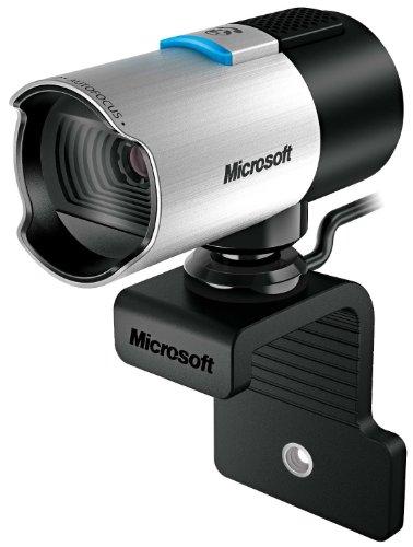 マイクロソフト フルHD Webカメラ LifeCam Studio Q2F-00020