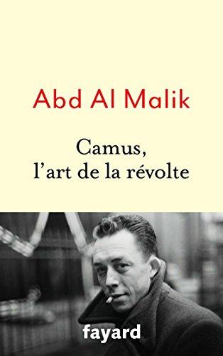camus-lart-de-la-revolte-documents-french-edition