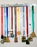 Medal Display Unit (My Marathon Miles)