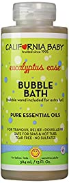 California Baby Bubble Bath Aromather…