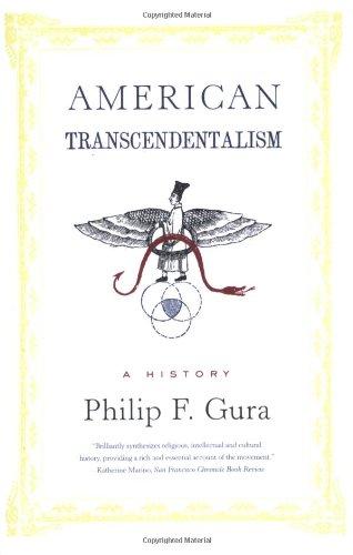 Critical essays on American transcendentalism
