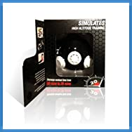 Elevation Training Mask 2.0 MMA Crossfit Yoga Fitness (Medium (150-240lbs))