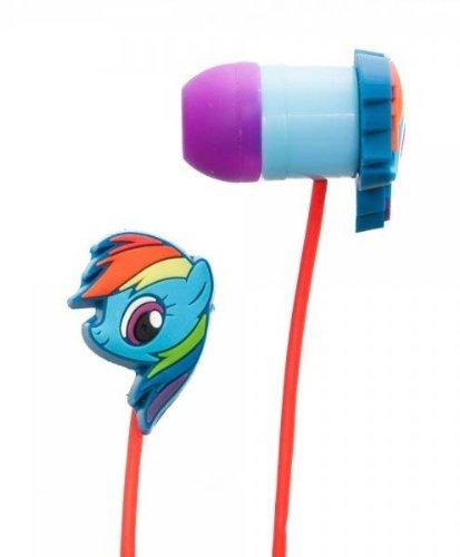 My Little Pony Dash Rubber Ear Bud