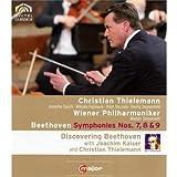 echange, troc Beethoven : symphonies n° 7-9  [Blu-ray]