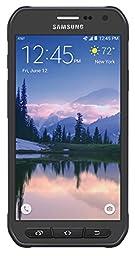 Samsung Galaxy S6 Active, Gray 32GB (AT&T)