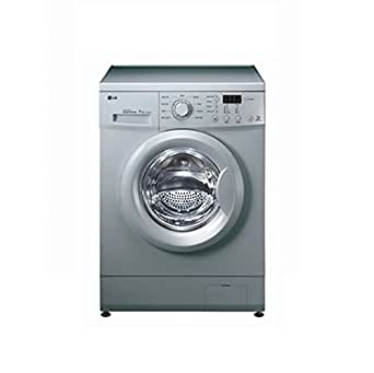 lg f1091ndl25 inverter direct drive fully automatic front loading washing machine 6 kg luxury. Black Bedroom Furniture Sets. Home Design Ideas