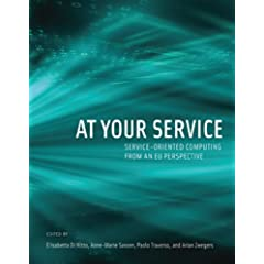At Your Service: Service-Oriented Computing from an EU Perspective