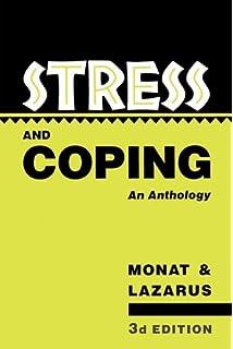 Stress Coping - Essays - Kickassprincess