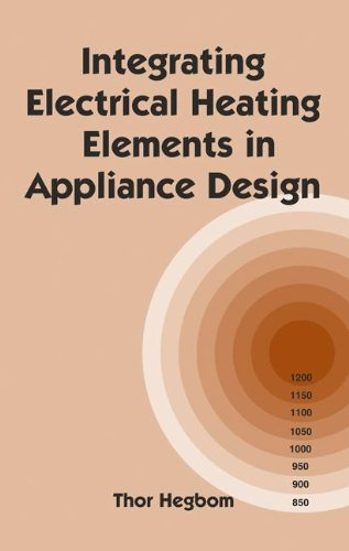 Integrating Electrical Heating Elements In Product Design (Electrical And Computer Engineering)