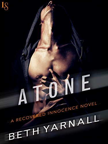 Atone: A Recovered Innocence Novel PDF