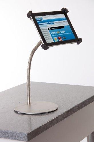 """Arktis iPad Stand """"Medusa"""", Table/Desk Holder for iPad/iPad 2"""