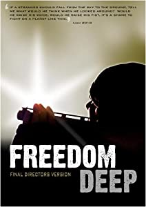 FREEDOM DEEP (Final Directors Version)