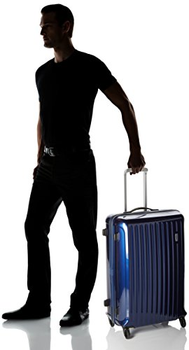 High Sierra Freewheel Wheeled Book Bag Backpack Black From