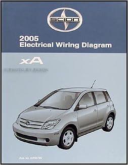 Scion Xa Radio Wiring - Wiring Diagram Sheet on