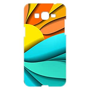 a AND b Designer Printed Mobile Back Cover / Back Case For Samsung Galaxy Grand 2 (SG_G2_3D_414)