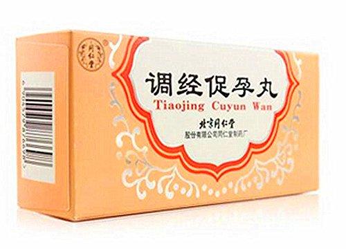 tong-ren-tang-tiao-jing-cu-yun-wan-tiaojing-cuyun-promote-pregnancy-pack-of-6