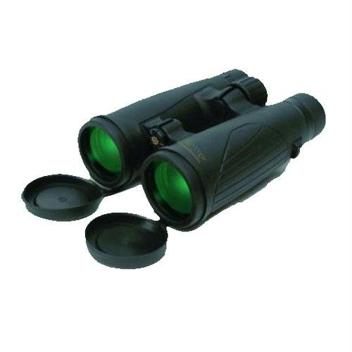 Konus Green Multi-Coated Black Rubber Binocular, 8X42 2328