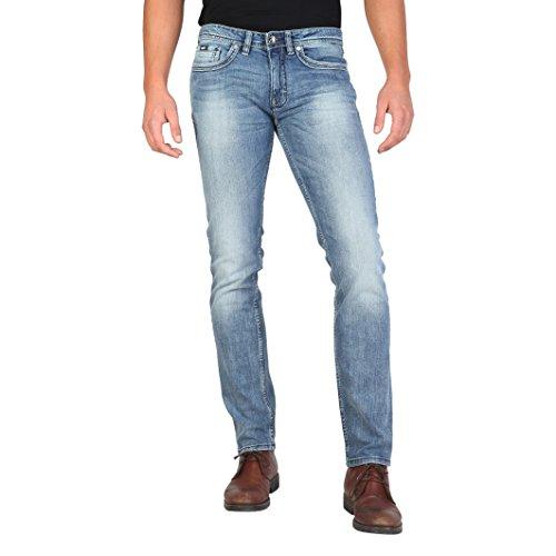 Gas Uomo Jeans Albert used 98% COTONE 2% ELASTAN | 98% CO 2% EA 31