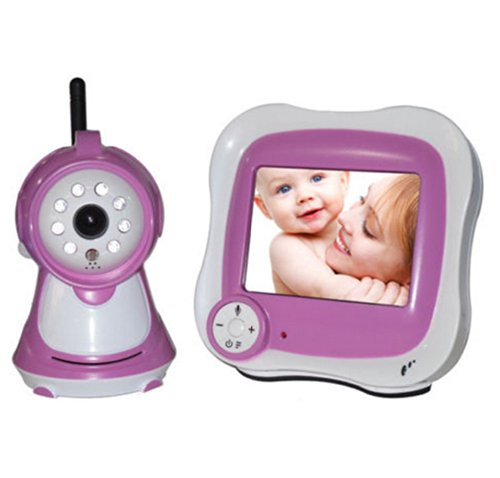 Baby Monitor Frequencies front-657396