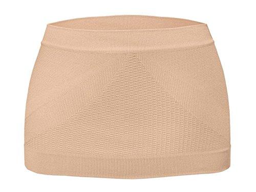 Patentierte Damen Taillenformer Seamless Shapewear S M L wählbar Haut farbe günstig bestellen