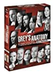 Grey's Anatomy : l'int�grale Saison 7...