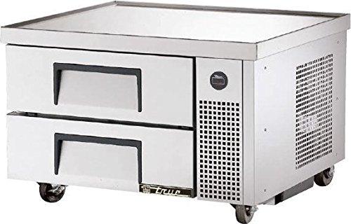 "True Mfg TRCB-36, 36"" Wide Drawered Refrigerator Chef Base"