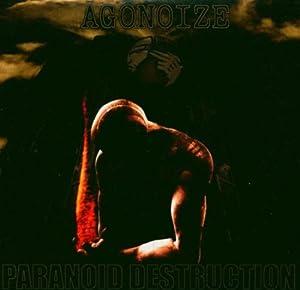 Paranoid Destruction LTD MCD