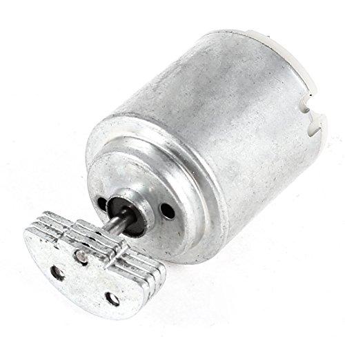 20mm Dia Mini Vibration Vibrating Electric Toys Motor DC 3V 5200RPM