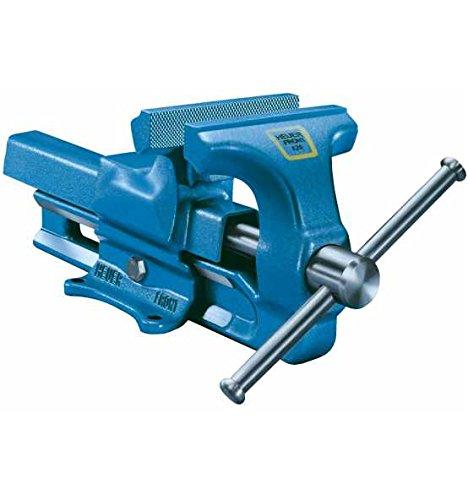 Heuer Parallel-Schraubstock 100 mm, 8.2057E+7