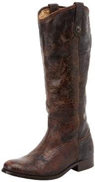 FRYE Womens Melissa Button Boot