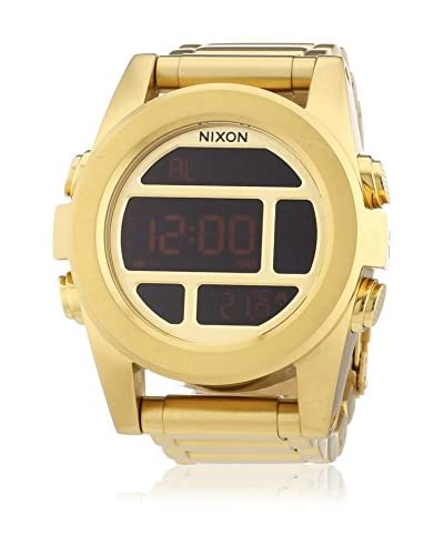 Nixon Reloj de cuarzo Man 44.5 mm