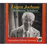 Eugen Jochum Conducts Beethoven & Schubertpar Beethoven